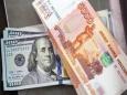 Госбанки России готовятся к краху рубля