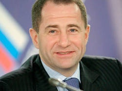 Посол Бабич для Беларуси