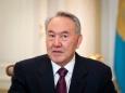 Назарбаев заявил о прекращении своих полномочий