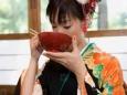 Как японцы  могут восхищаться едой