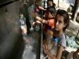 Израиль перекрывает палестинцам доступ к чистой воде