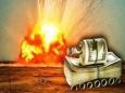 США тратит на войну 32 миллиона в час