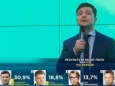 ЦИК Украины объявил о втором туре выборов