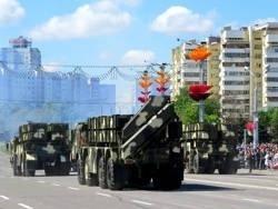 Армия Беларуси в мировых рейтингах