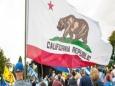 Что будет, если Калифорния отделится от США