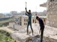 Гражданская война в Сирии подходит к концу