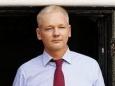 Ассандж просил убежища в российском посольстве