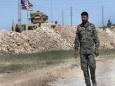 Американцы предали курдов