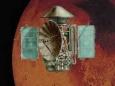 Кто был на Марсе первым?