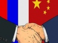 Россия  Китай как брак по расчету