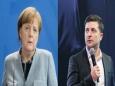 Германия продолжит поддерживать Украину