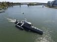 Проект «Призрачного флота» США