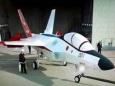 Японский истребитель превосходства над США