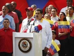 Венесуэла обладает крупнейшими запасами нефти в мире