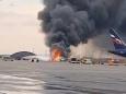Пассажир SSJ-100: большая часть людей погибла моментально