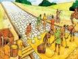 Дорожные сети античности