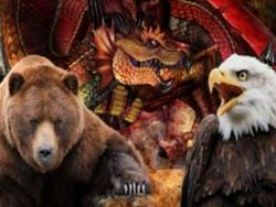 Конфликт Орла, Медведя и Дракона
