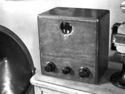 Про первый советский телевизор