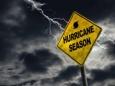 США в ожидании большого урагана