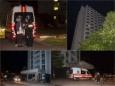 В Вильнюсе погибла студентка ЕГУ из Беларуси