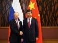 Китай и Россия углубляют партнерство в военной сфере