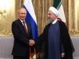 Ирану не стоит рассчитывать на Россию