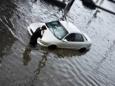 Как выжить, если внезапное наводнение застало вас в автомобиле