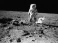 Что находится на обратной стороне Луны