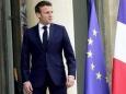 Макрон увидел в США угрозу Европе