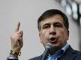 Саакашвили попросил Зеленского вернуть ему гражданство Украины