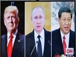 Экономическая война США с Китаем для России