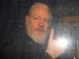 США предъявили Ассанжу обвинения на 175 лет тюрьмы