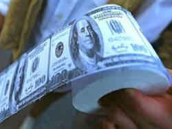 Может ли Китай превратить доллар в бумажку