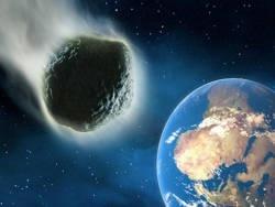 Гигантские кратеры Земли, вызвавшие катаклизмы