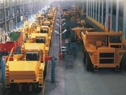 Индустриализация как национальная идея Беларуси