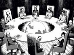 Что скрывают участники сходки в Монтрё?