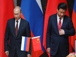 Почему Россия навсегда отстала от Китая