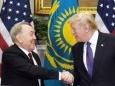 Платошкин: Молдова и Казахстан отходят к Западу