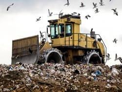 Кому достанется московский мусор