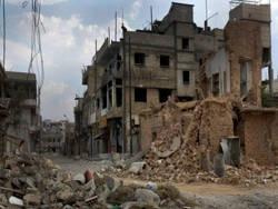 Индия готовится восстанавливать Сирию