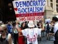 Грозит ли Америке социализм