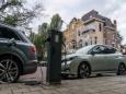 В ЕС запретят бесшумные электромобили