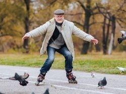К чему ведет негативное отношение к старости