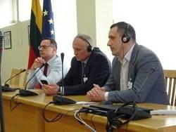 Статкевич и гражданское общество Беларуси