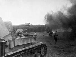 Немцы забыли, как «белокурые бестии» кричали «Гитлер капут!»