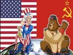 Возобновляя холодную войну