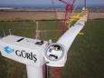 Турецкая компания решила построить в Беларуси ветропарк