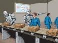 Робототехника и будущий рынок труда