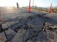 Землетрясение затронуло магнитное поле Земли