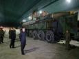 Ракета КНДР способна поразить любую цель в США